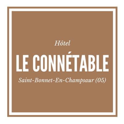 HÔTEL LE CONNETABLE